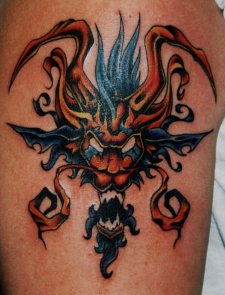 top south beach night tattoo images for pinterest tattoos